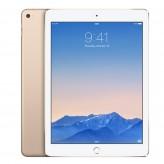 Cristal Templado para iPad Air 2 (A1566 - A1567) - 2Unidades