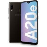 Cristal Templado para Samsung A20E - 2Unidades